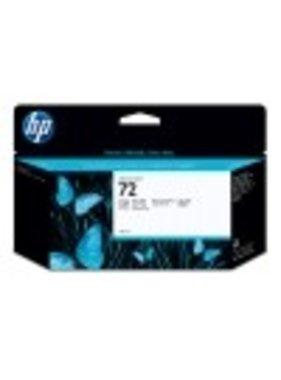 HP 72 fotozwarte inktcartridge 130 ml