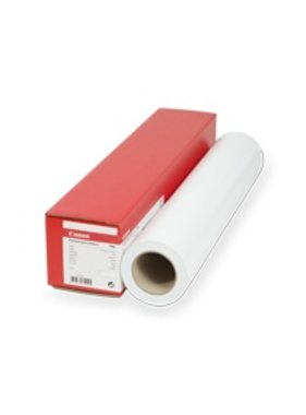 Canon Satin Poster Pap, 170g/m² 30mx1067mm