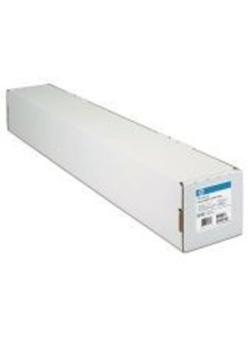 HP Universal HW Coated Pap, 120g/m² 30,5mx610mm