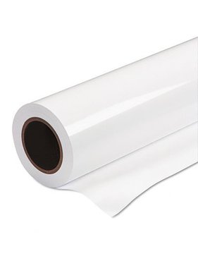 Alexco High White CAD Pap, 90g/m² Box 4 rol 50mx610mm