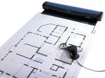 Digitaliseren van uw tekening