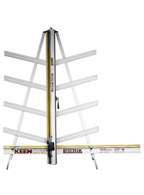 Keencut Steeltrak 165cm wandsnijmachine