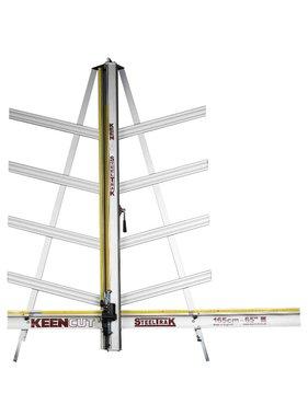 Keencut Steeltrak 210cm wandsnijmachine
