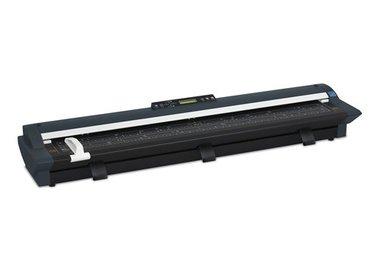 Onderhoud iPF CIC40 & M40 scanner