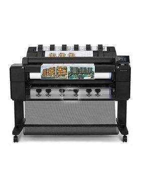 HP Designjet T2530 e-MFP printer A0