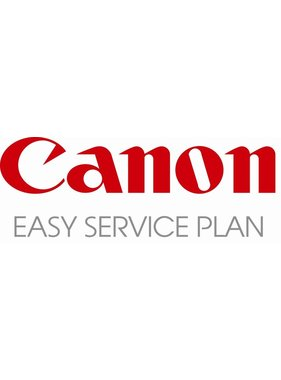 "Canon 17"" Easy Service Plan 3 year on-site"