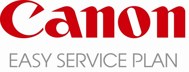 """Canon 60"""" Pigment Easy Service Plan 5 year on-site next day service"""
