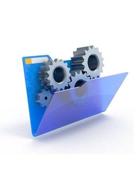 BouwXP Installatie grootformaat MFP 44-inch
