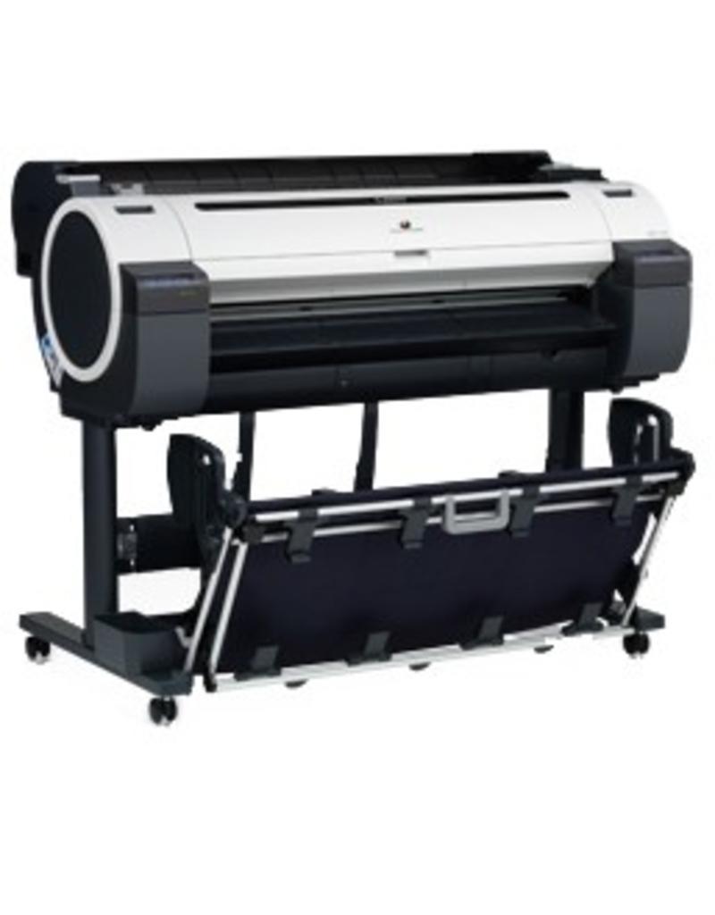 Canon iPF770 A0 plotter