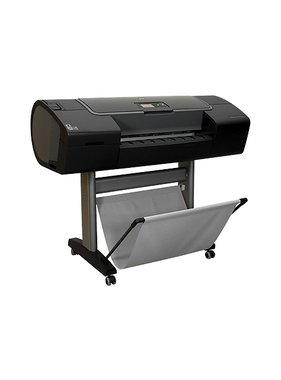 HP Designjet Z2100 610-mm fotoprinter