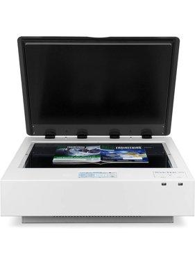 Image Access WideTEK 25-600, DIN A3 flatbed scanner, met ingebouwde PC