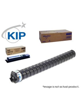 KIP Tonerkit KC80 Black
