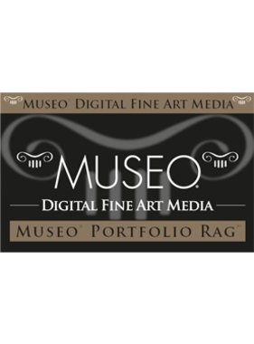 Canon MU100 MUSEO Sample Pack 4x3 Sheets 300g/m