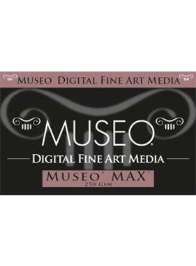 Canon MU103 MUSEO Max C sheets 25x250g/m²