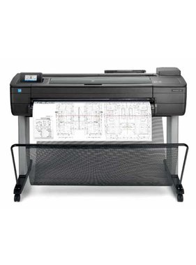 HP DesignJet T730 36 inch-printer