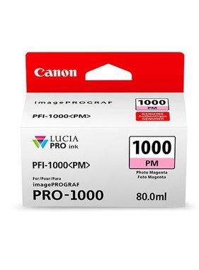 Canon PFI-1000PM Fotomagenta 80ml
