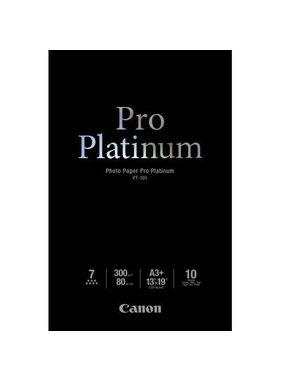 Canon Photo Pap Pro Platinum, A3+ - 330,2 mmx482