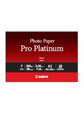 Canon Photo Pap Pro Platinum, A2 - 420 mmx594 mm