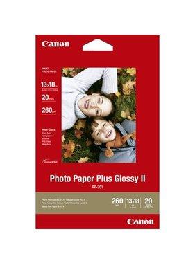 Canon Photo Pap Plus II PP-201,130 mmx180 mm, 26