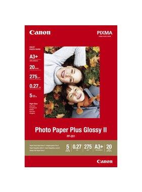 Canon Photo Pap Plus II PP-201, A3+ - 329 mmx483