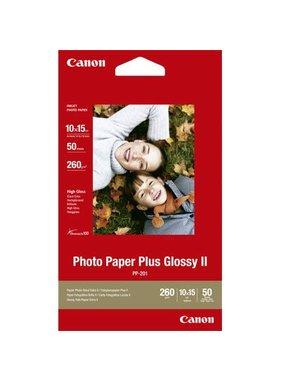 Canon Photo Pap Plus II PP-201, 100 mmx150 mm, 2