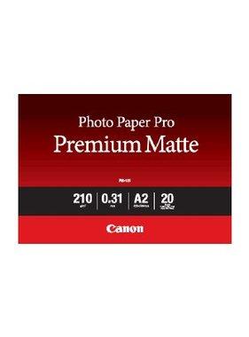 Canon Pro Premium PM-101, A2 - 420 mmx594 mm, 21
