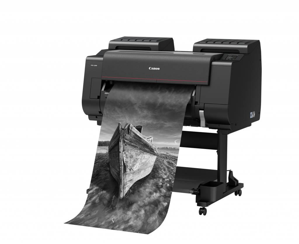 """Canon PRO-2000 24"""" A1 fotoprinter"""
