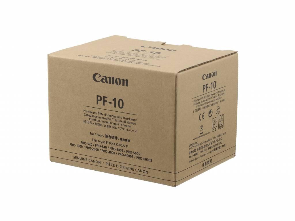 Canon Print Head PF-10