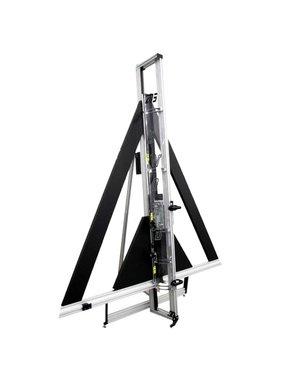 Neolt Sword 250cm wandsnijmachine