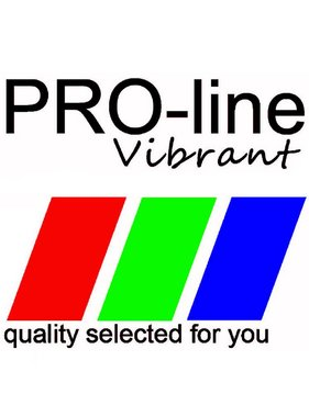 PRO-Line Vibrant Gloss 290g rol 610mmx30m