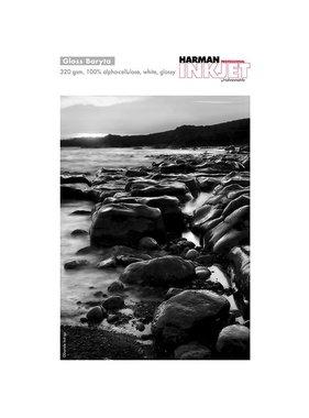 Harman by Hahnemuhle Gloss Baryta 320g rol 914mmx15m