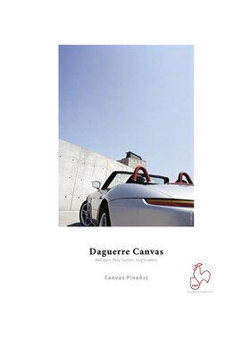 Hahnemuhle Daguerre canvas 400g rol 432mmx12m
