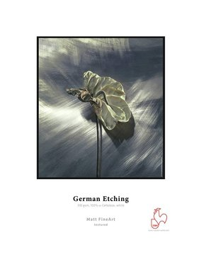 Hahnemuhle German Etching 310g rol 432mmx12m