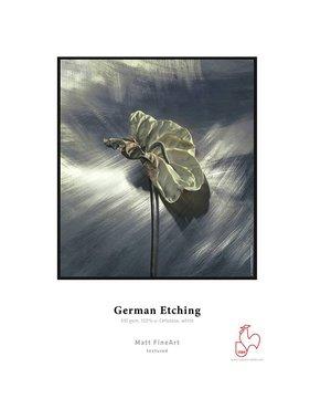 Hahnemuhle German Etching 310g rol 1118mmx20m