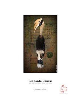 Hahnemuhle Leonardo Canvas 390g rol 1118mmx12m
