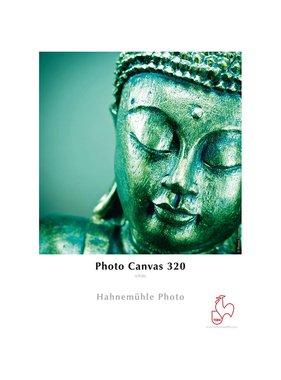 Hahnemuhle Photo Canvas Mat 320g vel A4x25