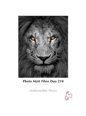 Hahnemuhle Photo Matt Fibre Duo 200g vel A4x25
