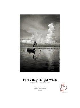 Hahnemuhle Photo Rag Bright White 310g rol 914mmx12m
