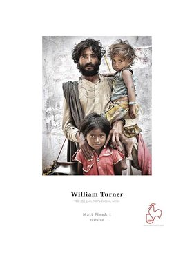 Hahnemuhle William Turner 310g vel A2x25