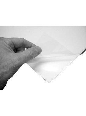Colortrac A1 Clearwhite Acrylic Document hoezen