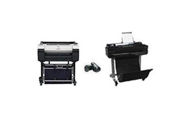 imagePROGRAF iPF670 versus Designjet T520