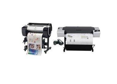 imagePROGRAF iPF680 versus Designjet T790