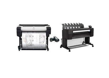 imagePROGRAF iPF780 versus Designjet T920