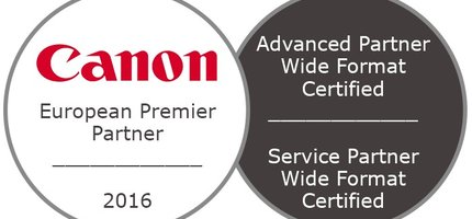 BouwXP is European Premier Partner voor Canon