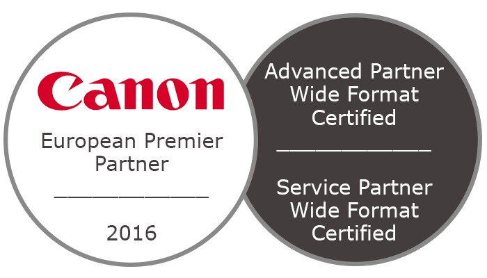 BouwXP is European Premier Partner voor Canon