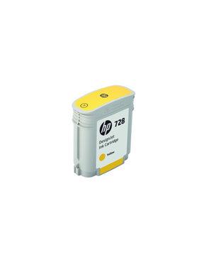 HP 728 40-ml geel Inkt Cartridge