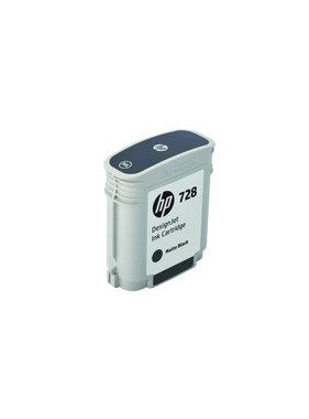 HP 728 69-ml matzwart Inkt Cartridge