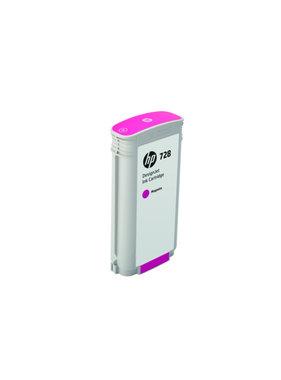 HP 728 130-ml magenta Inkt Cartridge