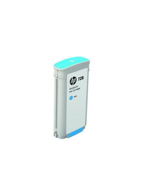 HP 728 130-ml cyaan Inkt Cartridge