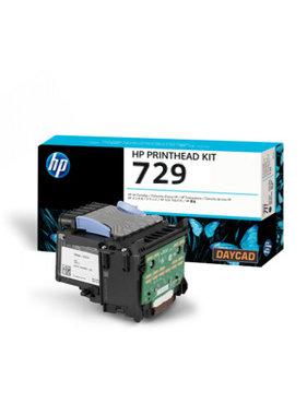 HP 729 DesignJet-printkopvervangingskit